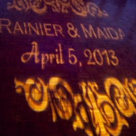 Maida & Rainier